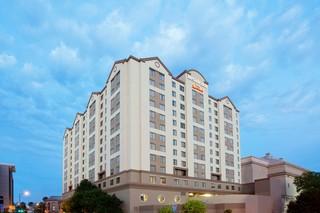 Residence Inn San Antonio…, 425 Bonham Street,425