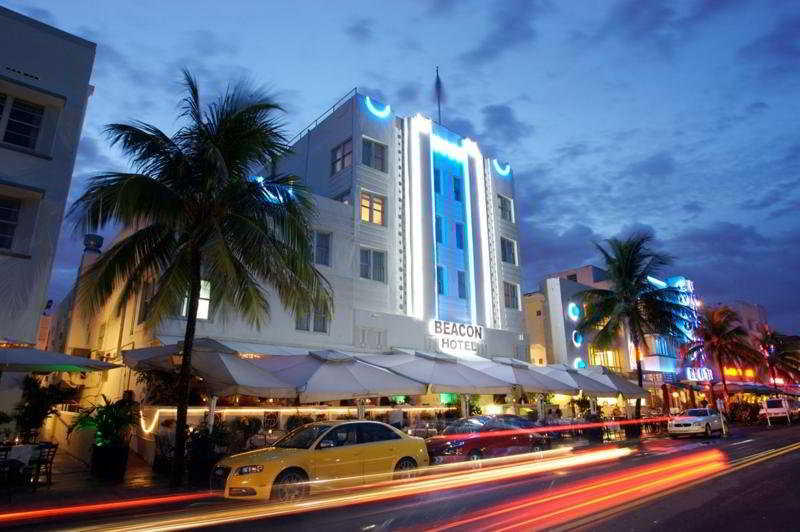 Beacon Hotel, 720 Ocean Drive,