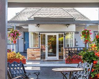 Comfort Inn Monterey…, 2050 N. Fremont St.,