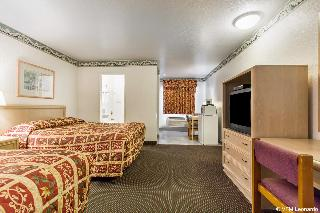 Econo Lodge Monterey…, 2042 N. Fremont St.,