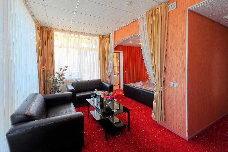 Baltpark - Zimmer