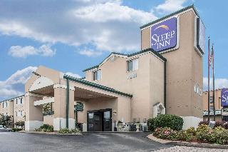 Sleep Inn (Nashville), 3437 Percy Priest Drive,3437