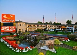 Econo Lodge At The Falls North