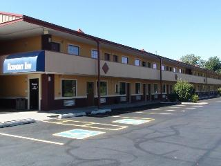 Econo Lodge North, 12001 N. I-35 Service Road,12001