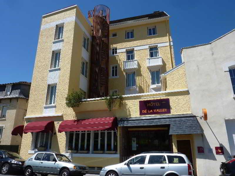 Citotel de la Vallee, Rue Des Pyrenees,28