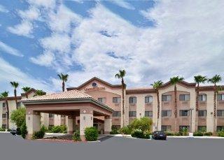 Comfort Suites (Palm Desert)