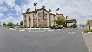 Comfort Suites (Palm…, 39-585 Washington St,