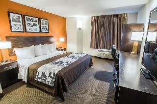Sleep Inn North, 18235 N. 27th Ave,