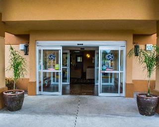 Comfort Suites Southwest, Southwest 60th Avenue,11340