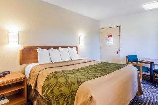 Econo Lodge Portland…, Southeast 82nd Avenue,4512