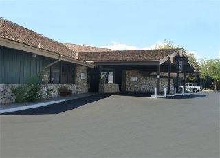 Econo Lodge in Reno