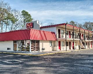 Knights Inn Richmond…, 2125 Willis Rd.,
