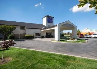 Sleep Inn (Salt Lake City)