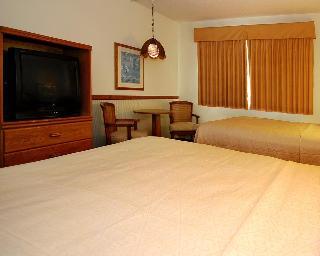 Quality Inn (San Simeon), 9260 Castillo Drive,