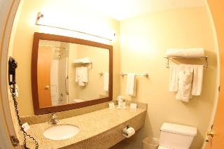 Comfort Suites Airport, 6935 S. Tucson Blvd.,