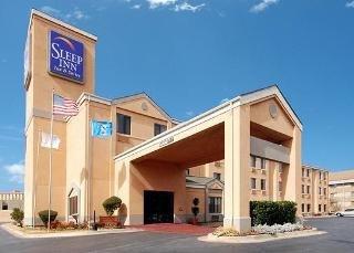 Sleep Inn & Suites Central/i - 44