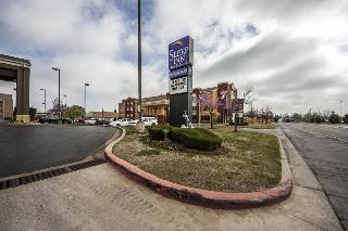 Sleep Inn & Suites Central/I-44, 8021 E. 33rd Street South,8021