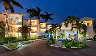 Blue Horizon Hotel, Rockley,