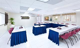 Blue Horizon Hotel - Konferenz
