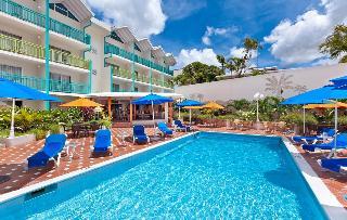Blue Horizon Hotel - Pool