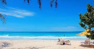 Blue Horizon Hotel - Strand