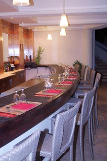 Savannah Beach All Inclusive - Restaurant