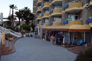 Veril Playa - Sport