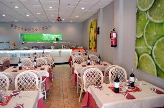 Veril Playa - Restaurant