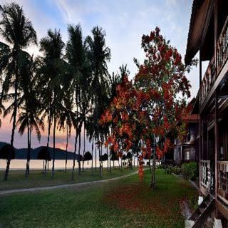 Meritus Pelangi Beach…, Pantai Cenang,1