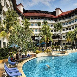 Swiss-Garden Beach Resort…, 2656-2657mukin Sungai Karang,…