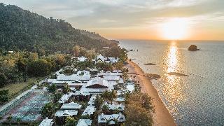 Berjaya Tioman Resort, Pulau Tioman, Lot 689 P.o.…