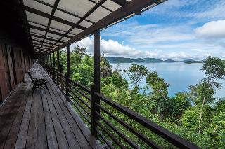 Aiman Batang Ai Resort…, Batang Ai, Lubok Antu,