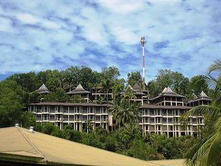 Damai Beach Resort, Teluk Bandung Santubong,…