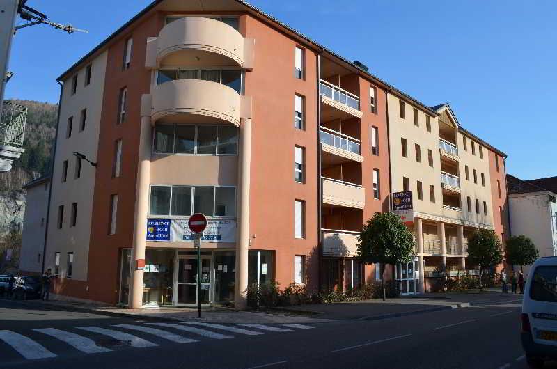 Residence Foch, Avenue Du Marechal Foch,13