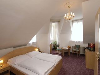 Euroagentur Hotel Esplanade, Stara Louka,4