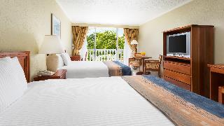 Holiday-Beach Resort and Casino Curacao