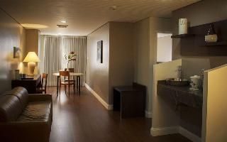Hotel CCT - Generell