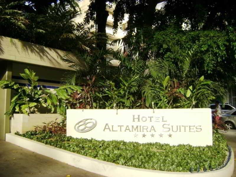 Altamira Suites - Generell