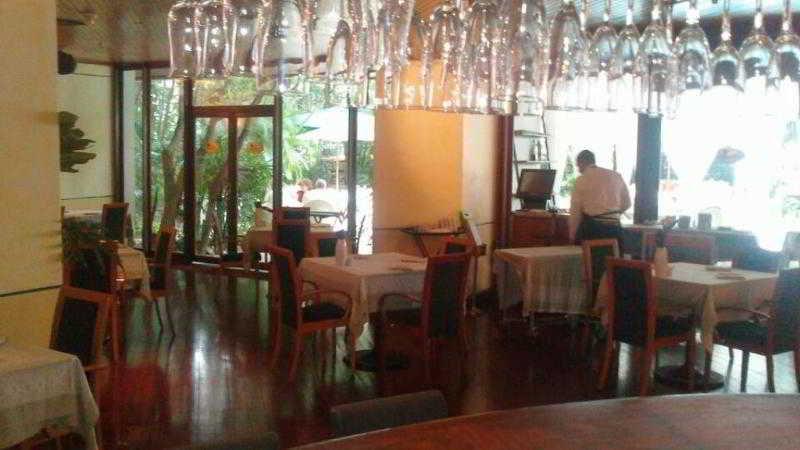 Altamira Suites - Bar