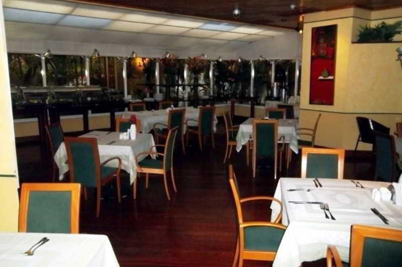 Altamira Suites - Restaurant