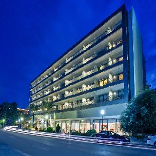 Sejur Mediterranean Hotel