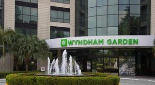 Wyndham Garden Manaus, Avenida Coronel Teixeira…