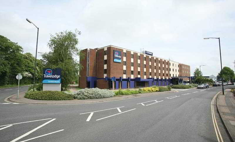 Travelodge Gatwick Airport