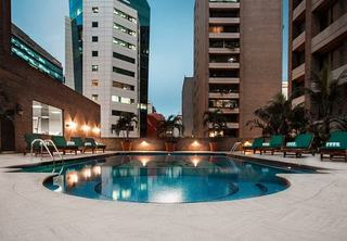 JW Marriott Hotel Caracas, Av. Venezuela Calle Mohedano,…