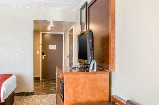 Clarion Hotel, 980 Hospitality Way,980