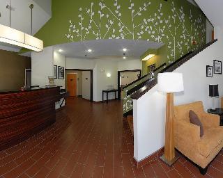 Sleep Inn, 1115 Audubon Lane I-65 Ex.…