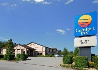 Comfort Inn ( Blairsville )