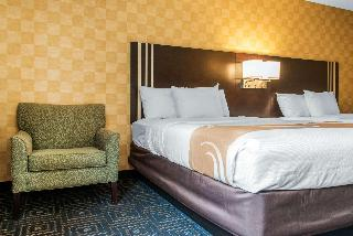 Quality Inn & Suites Mall Of America – Msp Airport