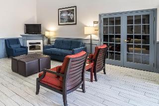 Comfort Suites (Burleson), South Burleson Boulevard,321