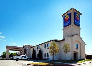Comfort Inn (Cedar Park)